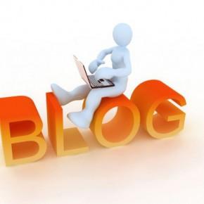 О рекламе блогов