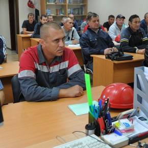 Обучение промышленной безопасности руководителей и рабочих