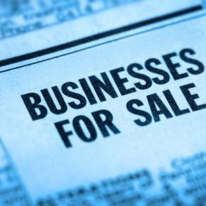Купля-продажа готового бизнеса