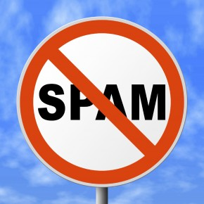 Antispam-290x290 Боремся с машинный спамом без плагинов в блоге