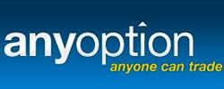 anyoption Возможности Anyoption