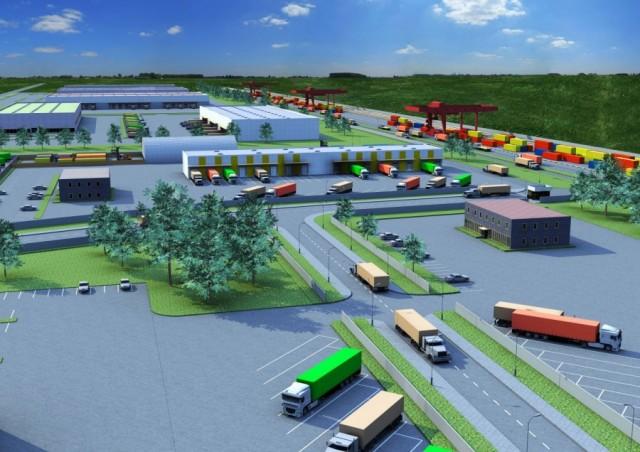 file47399341_a8a0203f-640x452 Терминальная технология: как работает таможенно-транспортный терминал