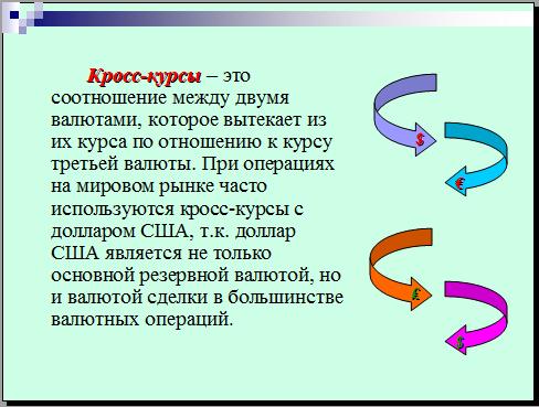 733b78045eb2ff224a519d6490b24b26 Кросс-курс: как сделать так, чтобы торговля была выгодной и эффективной