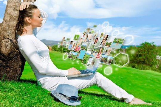 online Бизнес идея: Заработок на тренингах