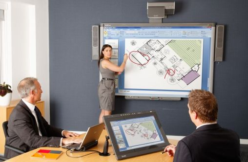 9699260f831eb439fc0c1ecdb96fd3d1 Интерактивный дисплей – залог успеха в бизнесе и обучении