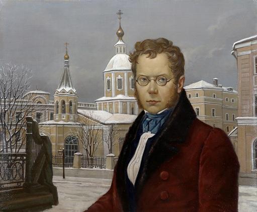 b95e9828c1f8 Поэзия Вяземского Петра Андреевича и ее своеобразие