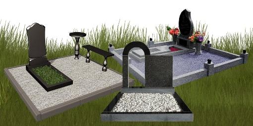 nedor Плюсы использования гранита для изготовления памятников