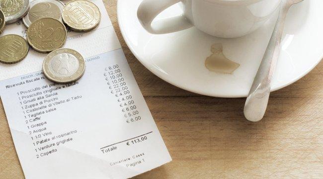 1275452_borravalo-thinkstock Чаевые на карту -  современная способ благодарности за качественный сервис